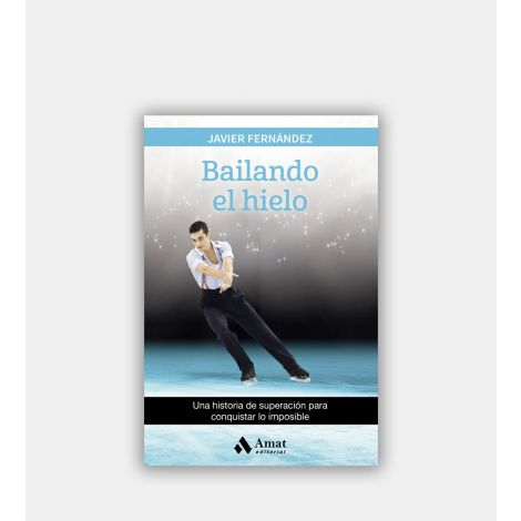 Libro Javier Fernández