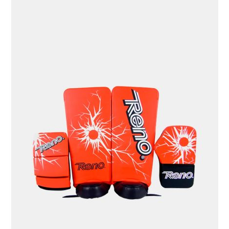Guardas y Guantes RENO Broken Glass