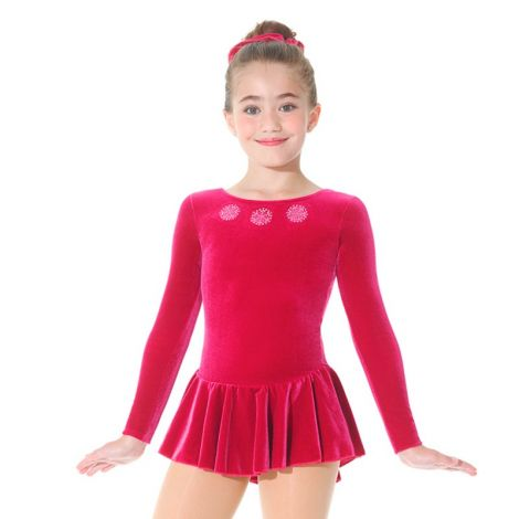 Maillot Patinaje Snow