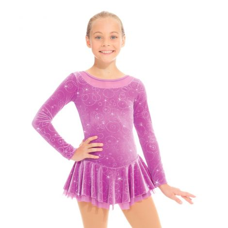 Maillot Patinaje Harriett