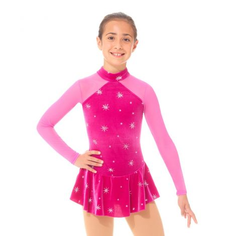 Maillot Patinaje Star